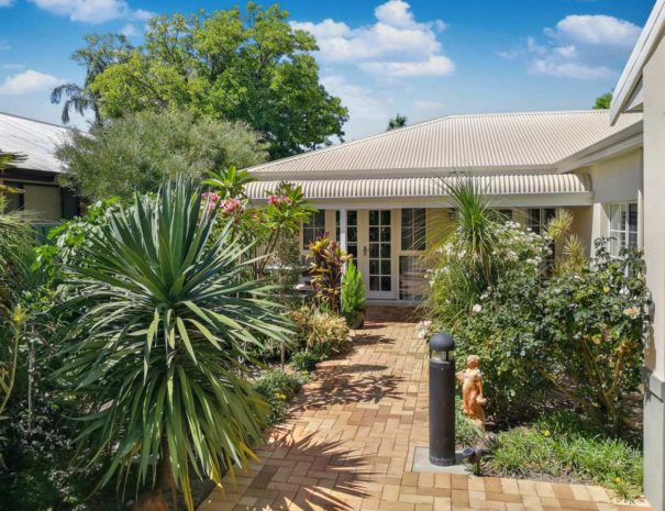 Bed and Breakfast in Perth near the Airport